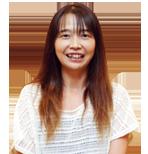 山田真由美さん