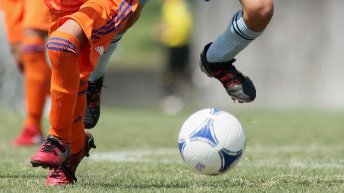 子どもがサッカー中に倒れたら?③死戦期呼吸