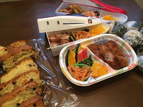 お弁当photo