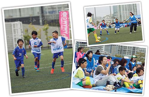 第3回soccer MAMA FESTA