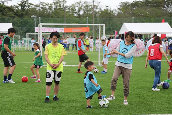MIFAエンジョイサッカースクール