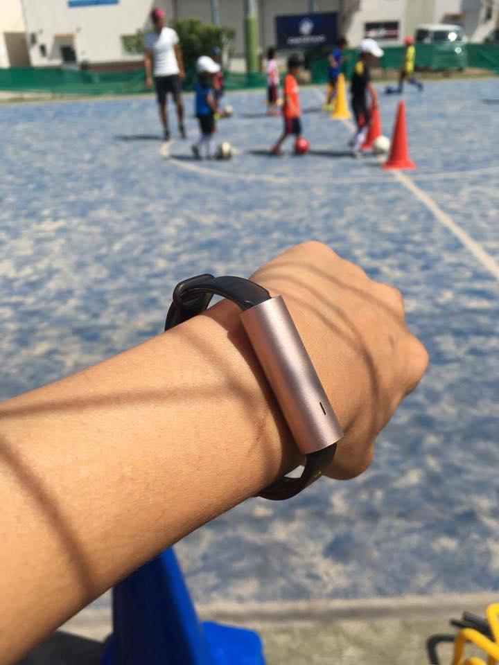 1日の運動量って意識していますか?