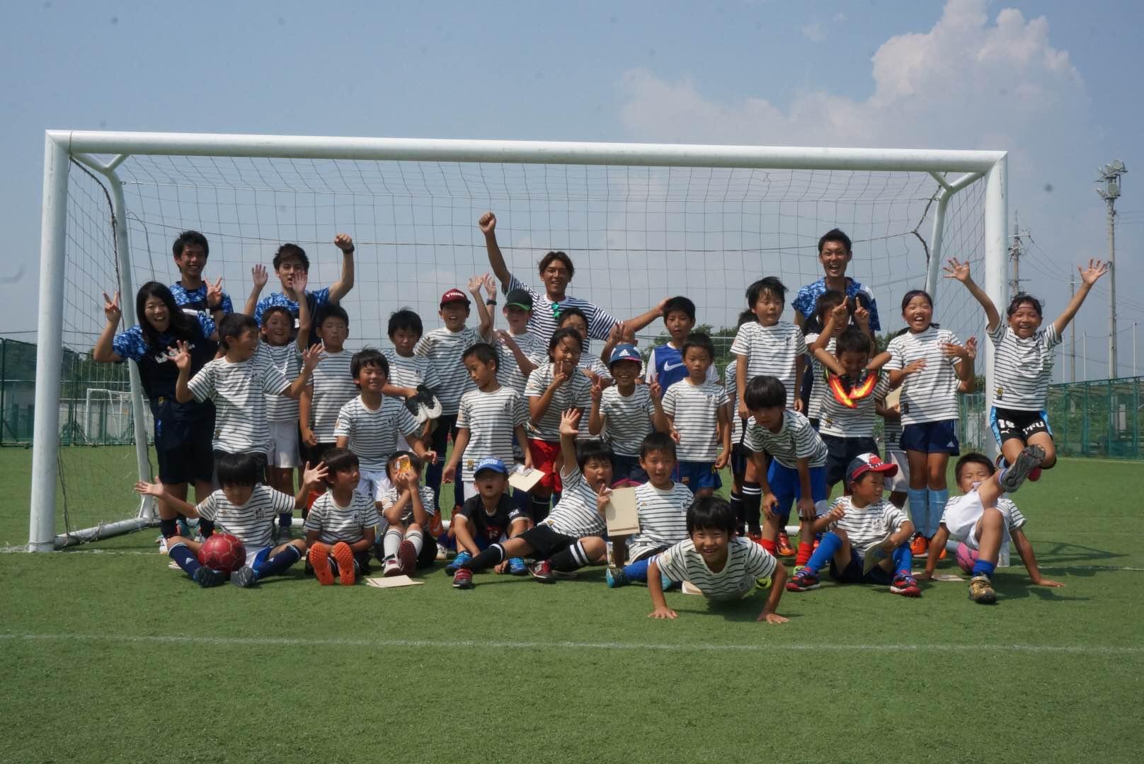 SomaHouseサッカースクール
