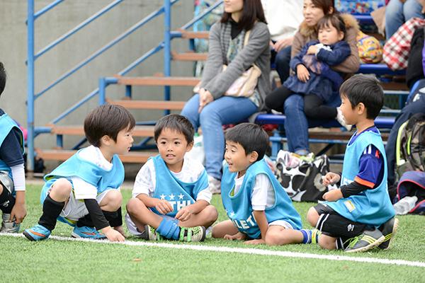 フォッズSCサッカースクール