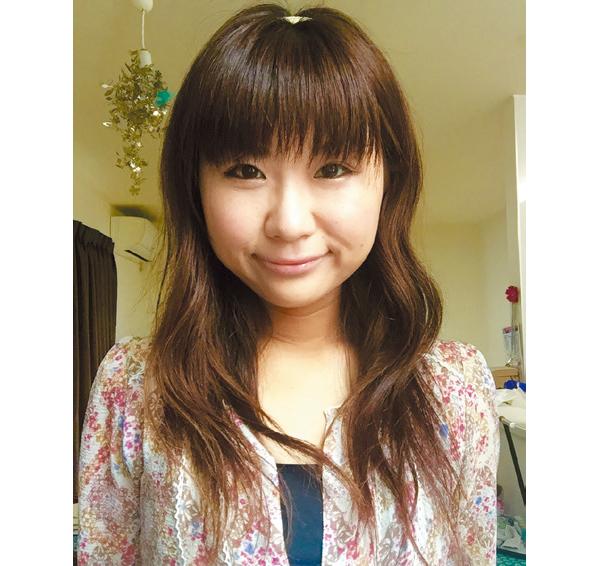 小谷聖子さん