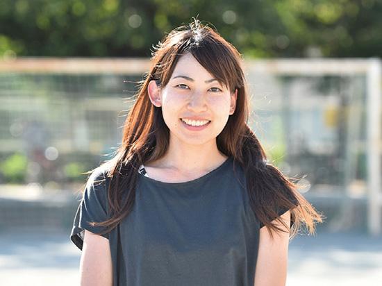 首藤英恵さん
