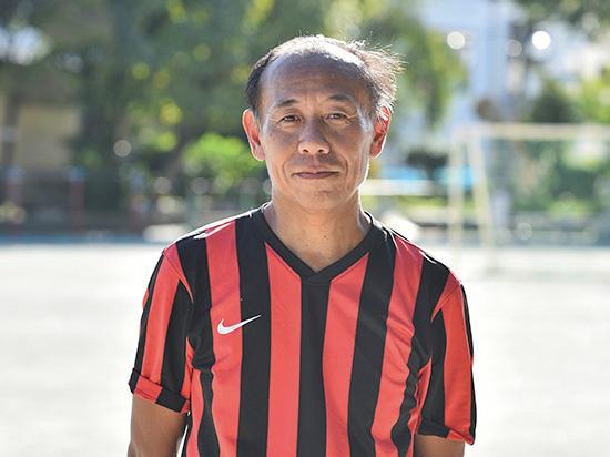 鈴木英三コーチ