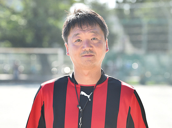 桜田康平コーチ