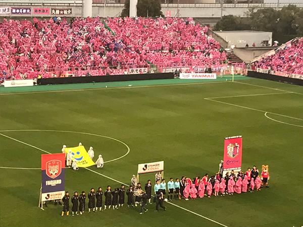 サッカー選手という職業-田代明日香-