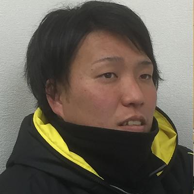 窪田雄太監督