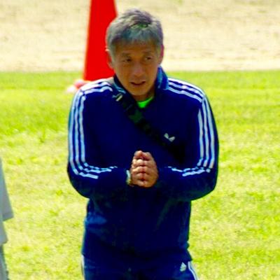 山根健司監督