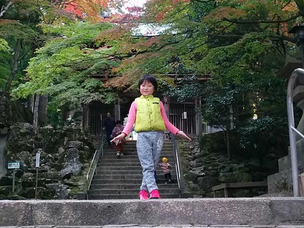 吉田麻友美さん&福人くん