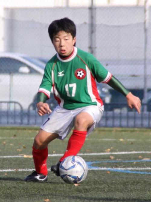高橋隆大選手