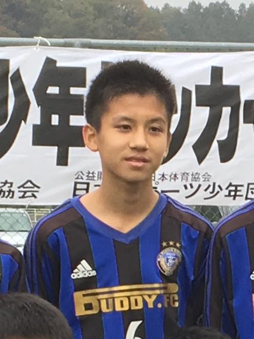 平田大和選手