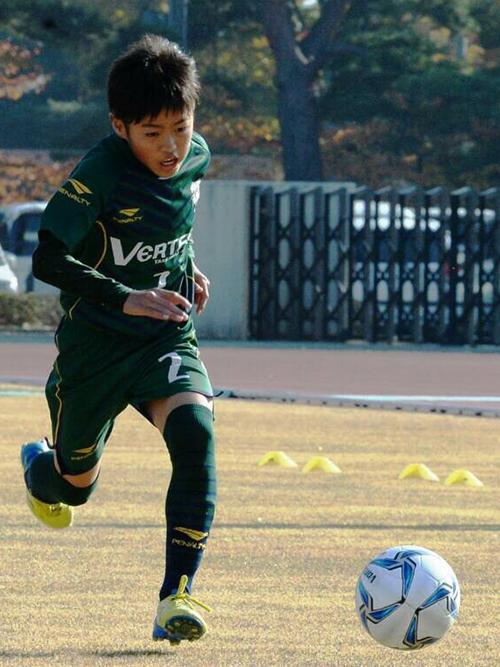 山本聖太選手
