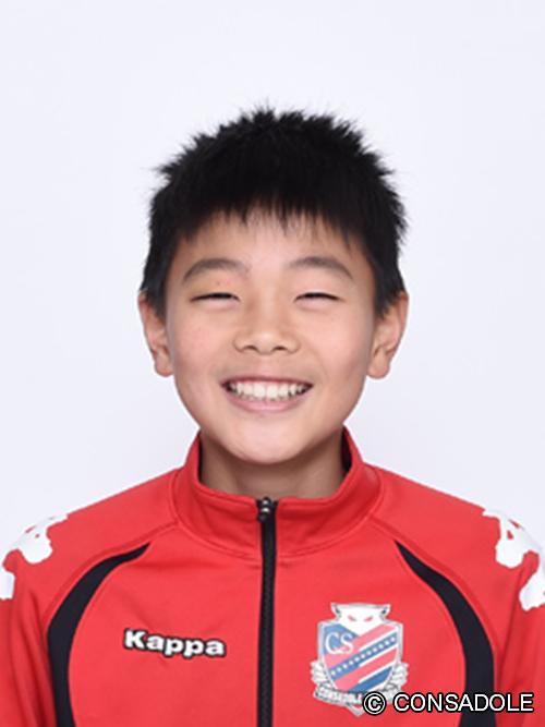 西野奨太選手