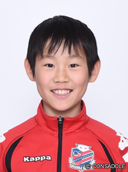 田村朋也選手
