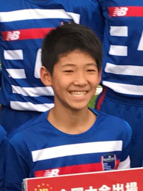 坂井駿也選手
