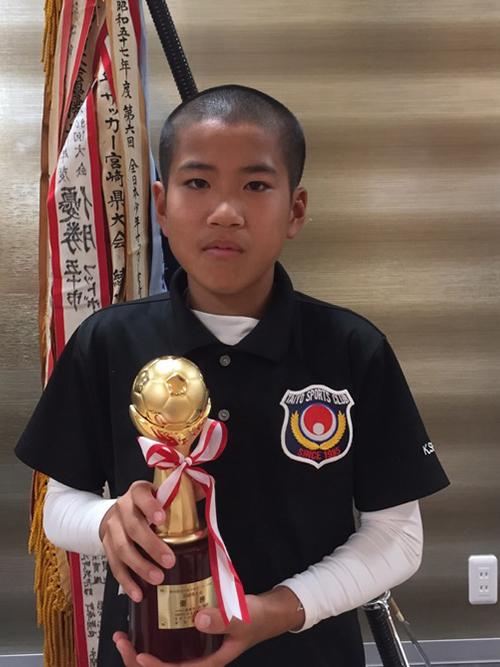芝 清人選手