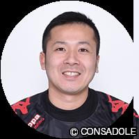 木崎拓也コーチ