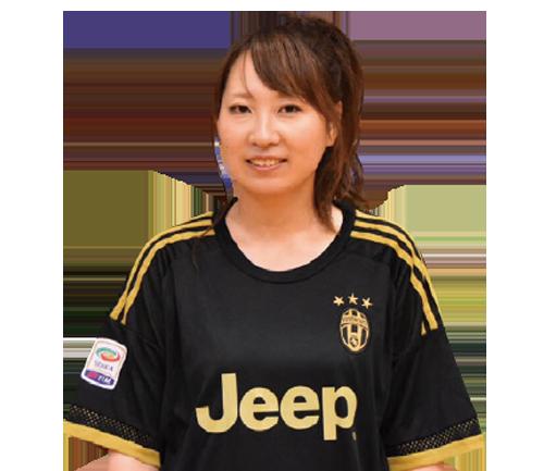 泉有紀さん
