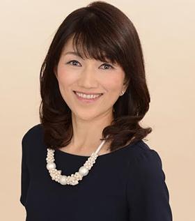 臼井 由美さん