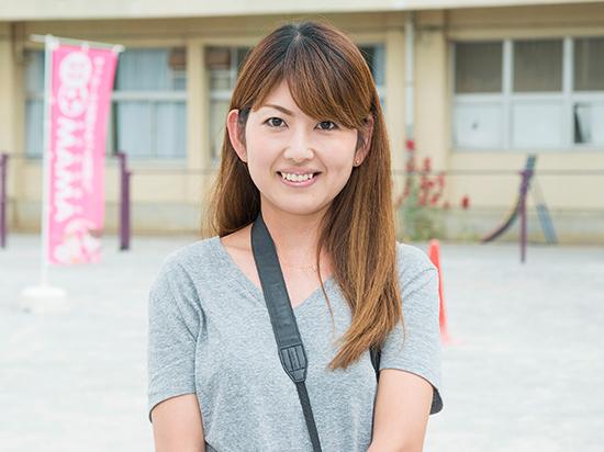 小泉典子さん