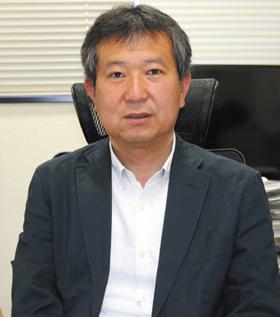 中山雅雄教授