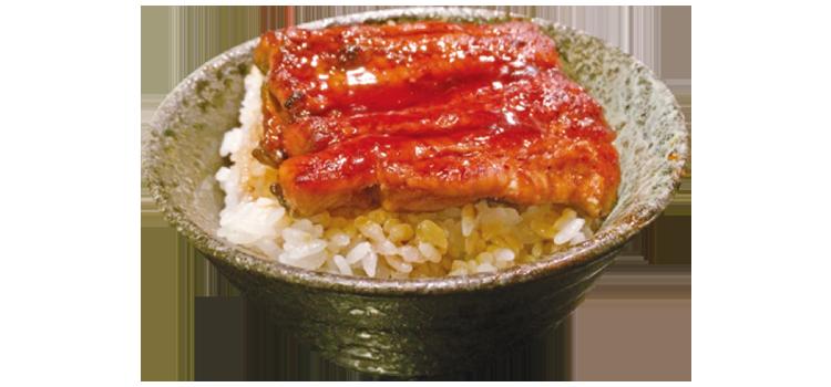日本代表の「勝負飯」はウナギの蒲焼き