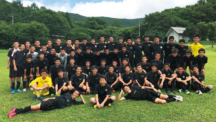 S.T.FOOTBALL CLUB