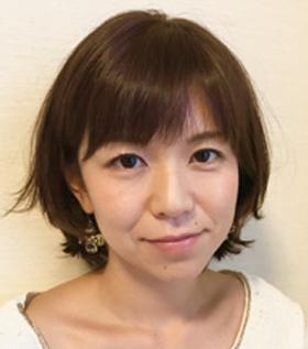 永田綾子さん