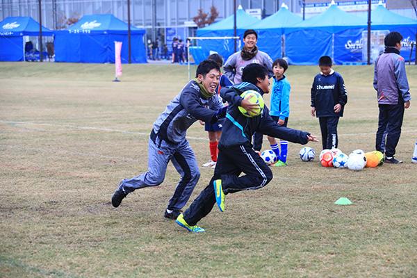 FC刈谷 サッカースクール
