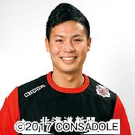 鈴木健士コーチ