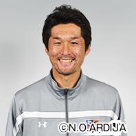 森田浩史監督