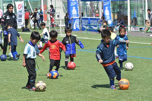 ガンバ大阪サッカースクール
