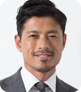 鈴木 啓太さん